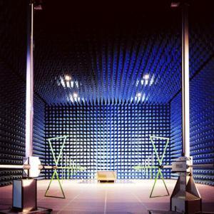 10M EMC暗室