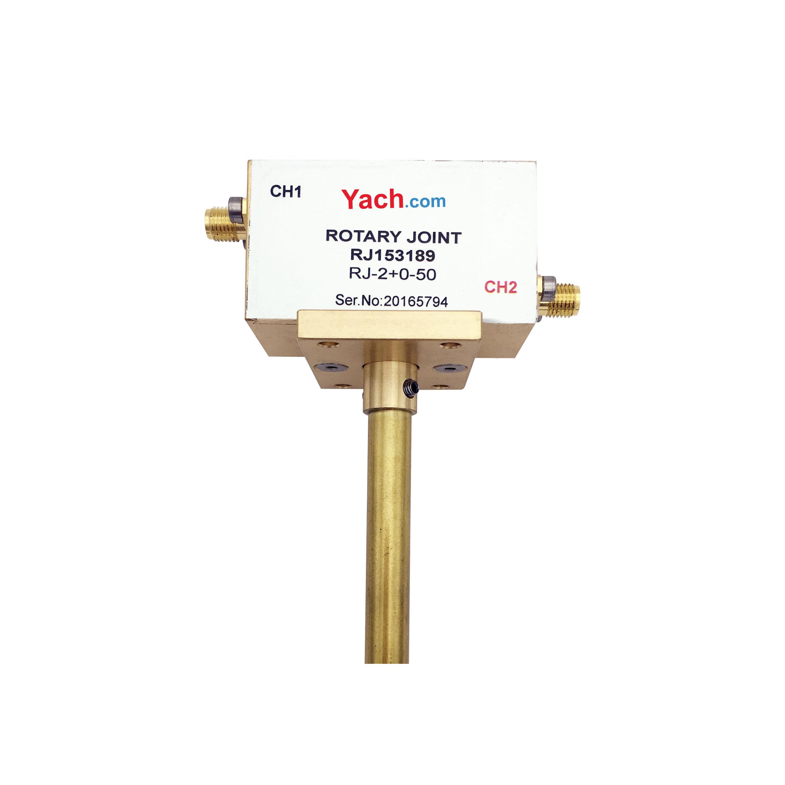 卫星动中通十博最佳体育平台网址 RJ153189 [DC to 2.2 GHz] SMA