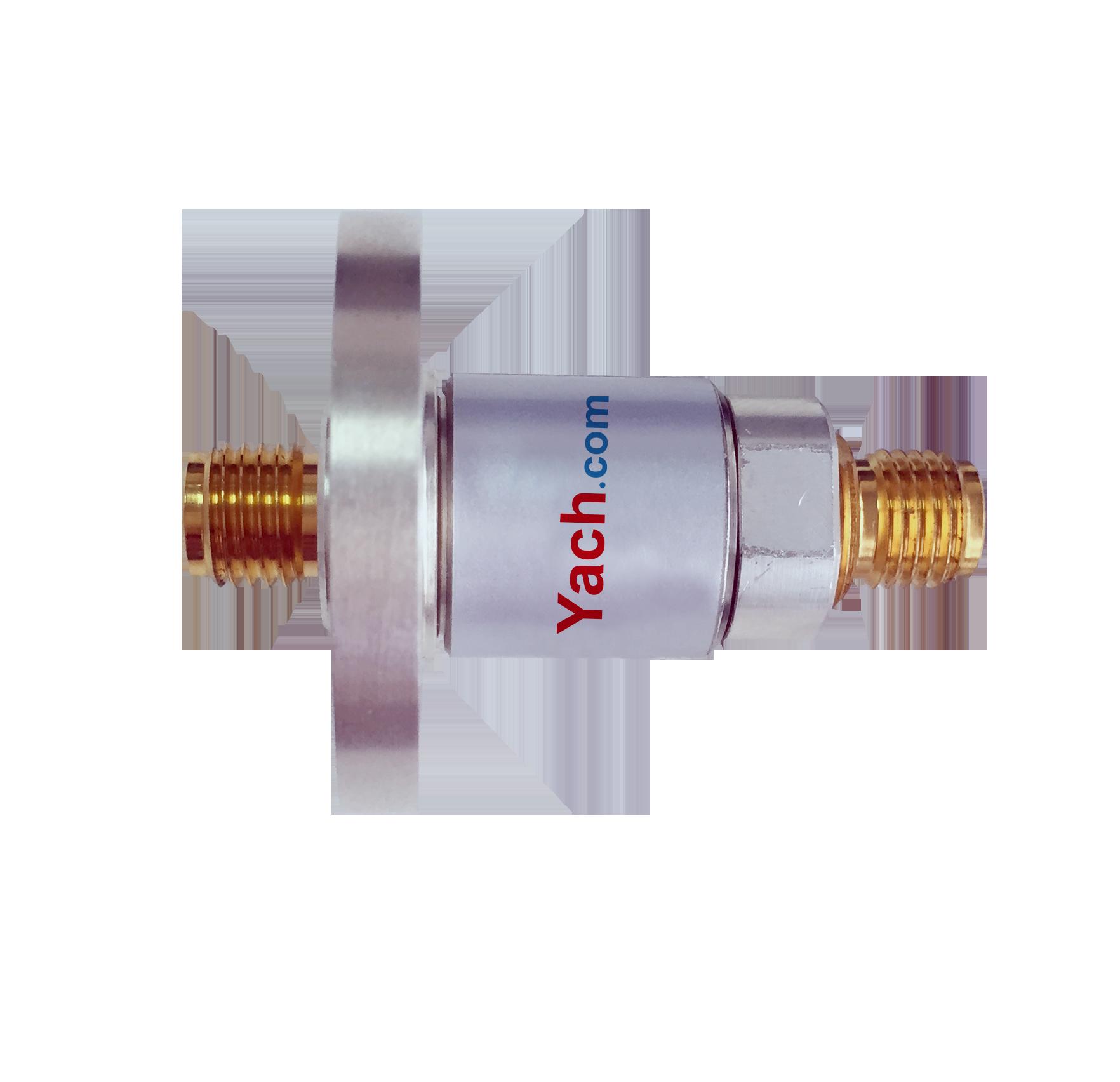 单路同轴旋转关节RJ518031 [DC to 26.5 GHz] 1.5-3.5 母头