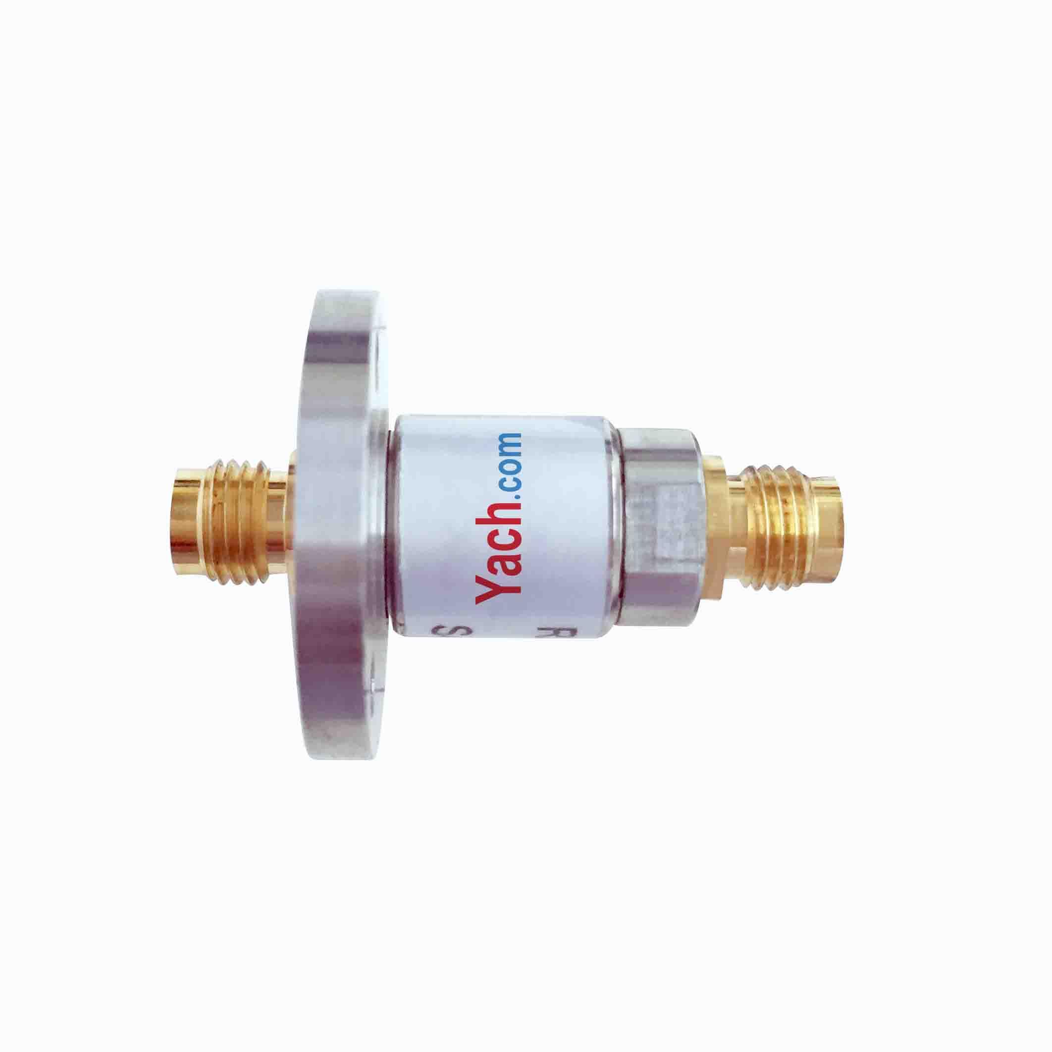 单路同轴十博最佳体育平台网址 RJ518033[ DC to 50 GHz] 2.4mm 母头