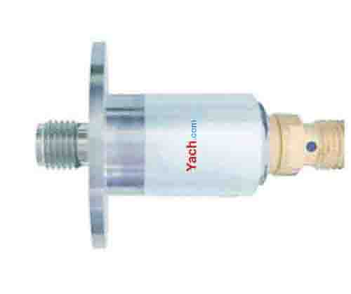 单路同轴旋转关节RJ518100[ DC to 18 GHz] SMA