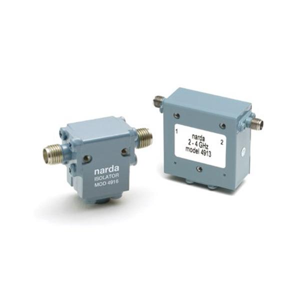 隔离器 4913 [2-4GHz] SMA(F)